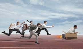 9 Proven Ways to Beat The Competition in Business and Create a ...