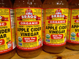 Benefits of apple cider vinegar: Why fitness pros swear by it - Business  Insider