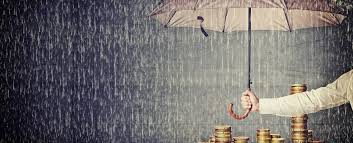Image result for save for rainy day